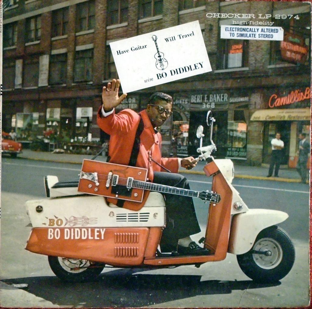 Records with car or motorbike on the sleeve - Disques avec une moto ou une voiture sur la pochette - Page 2 Dsc09010