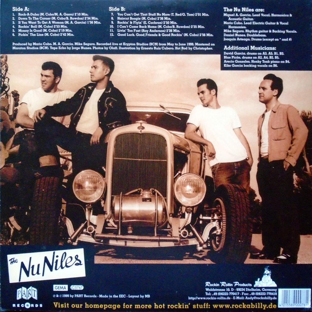 Records with car or motorbike on the sleeve - Disques avec une moto ou une voiture sur la pochette - Page 2 Dsc09410