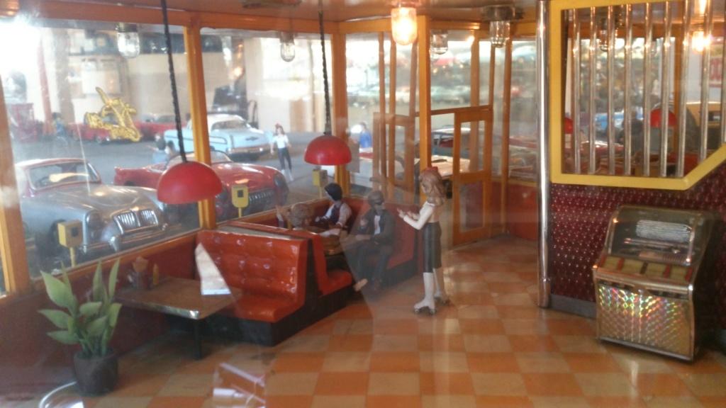 Visite au Tin Toys Museum de Yokohama (Japon) -Janvier 2019 Dsc_3511