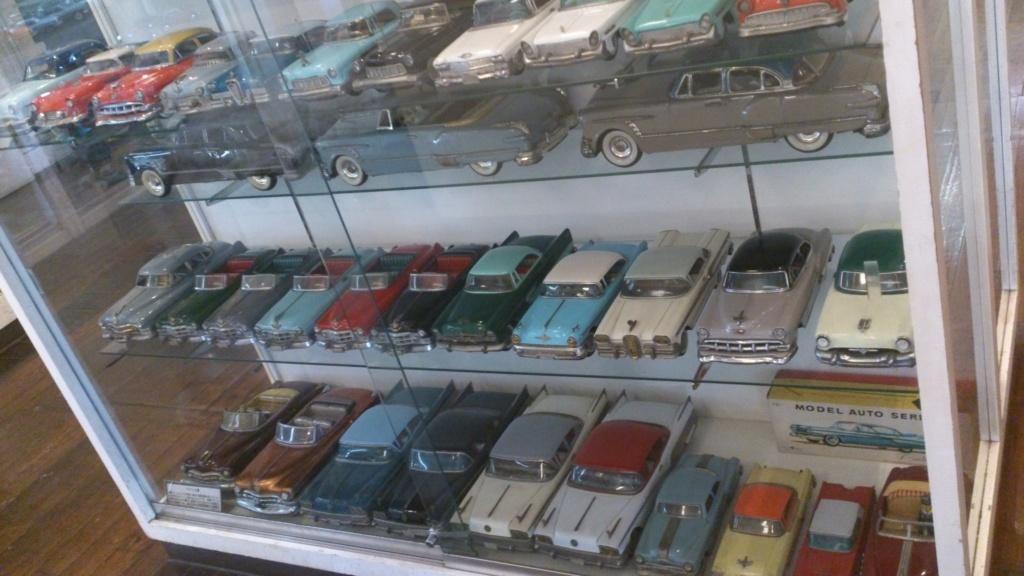 Visite au Tin Toys Museum de Yokohama (Japon) -Janvier 2019 Dsc_3520