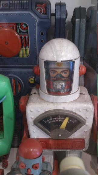 Visite au Tin Toys Museum de Yokohama (Japon) -Janvier 2019 Dsc_3521