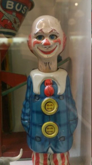 Visite au Tin Toys Museum de Yokohama (Japon) -Janvier 2019 Dsc_3530
