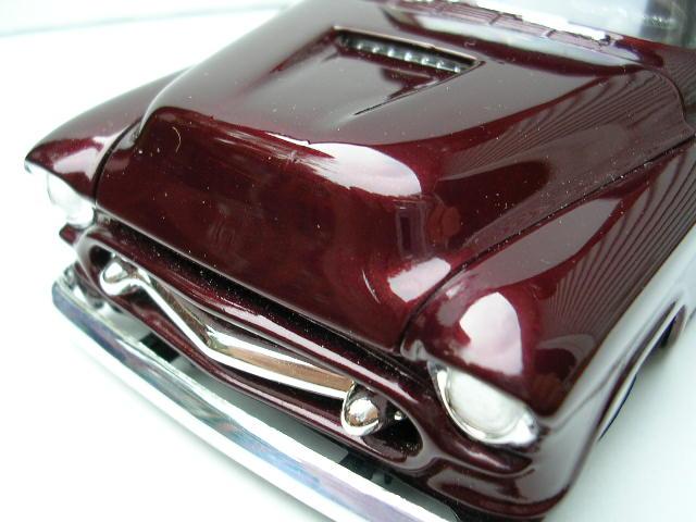 Bill Stillwagon - Model Kit - Kustom car artist Dscn0014