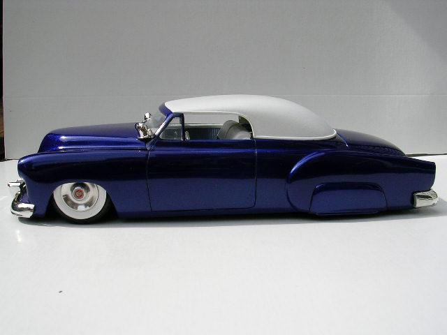 Bill Stillwagon - Model Kit - Kustom car artist Dscn0015
