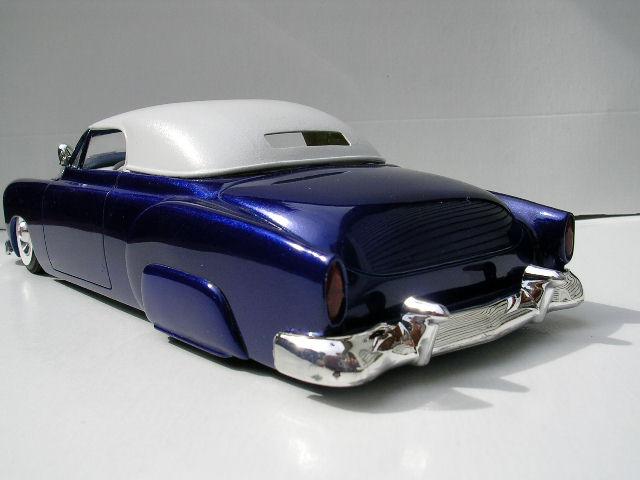 Bill Stillwagon - Model Kit - Kustom car artist Dscn0017