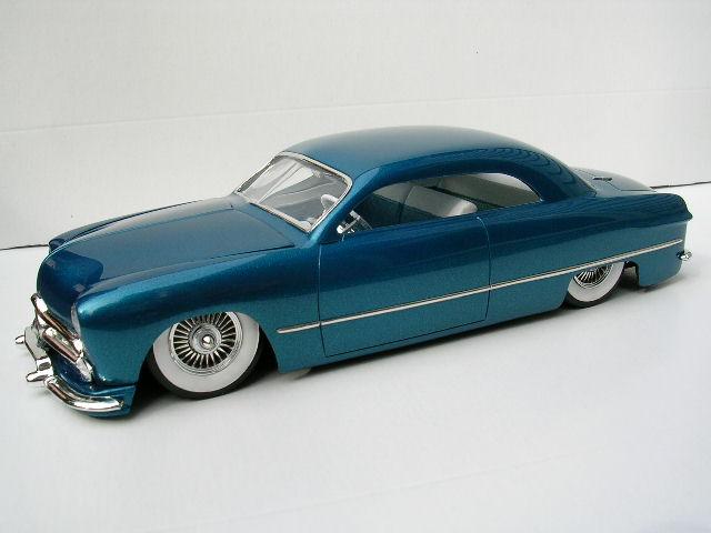 Bill Stillwagon - Model Kit - Kustom car artist Dscn0021