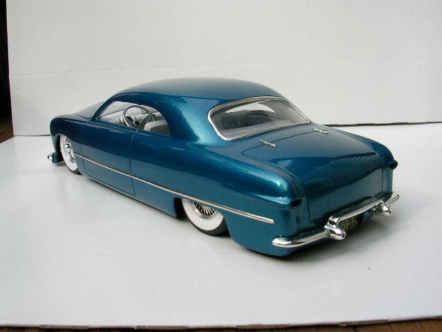 Bill Stillwagon - Model Kit - Kustom car artist Dscn0022