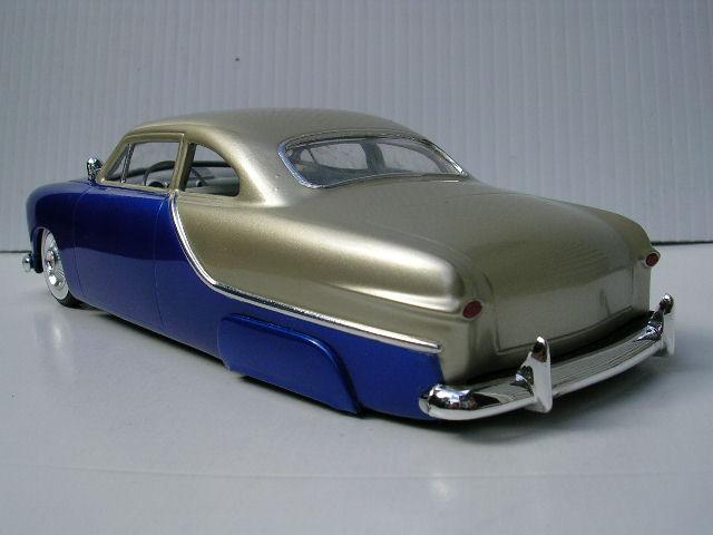 Bill Stillwagon - Model Kit - Kustom car artist Dscn0041