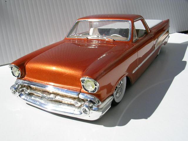 Bill Stillwagon - Model Kit - Kustom car artist Dscn0052
