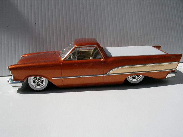 Bill Stillwagon - Model Kit - Kustom car artist Dscn0053