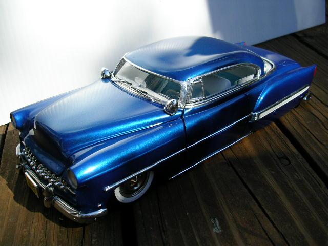 Bill Stillwagon - Model Kit - Kustom car artist Dscn0111