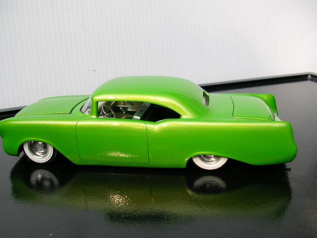 Bill Stillwagon - Model Kit - Kustom car artist Dscn0118