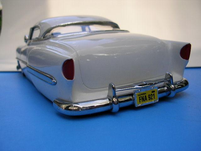 Bill Stillwagon - Model Kit - Kustom car artist Dscn0121