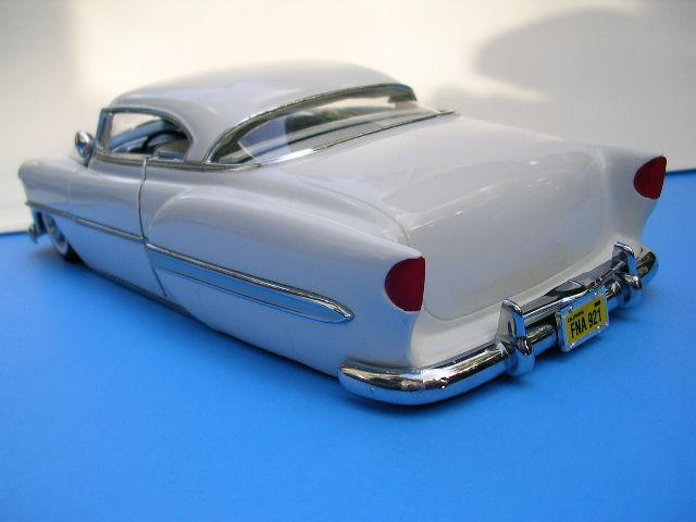 Bill Stillwagon - Model Kit - Kustom car artist Dscn0122