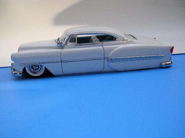 Bill Stillwagon - Model Kit - Kustom car artist Dscn0123