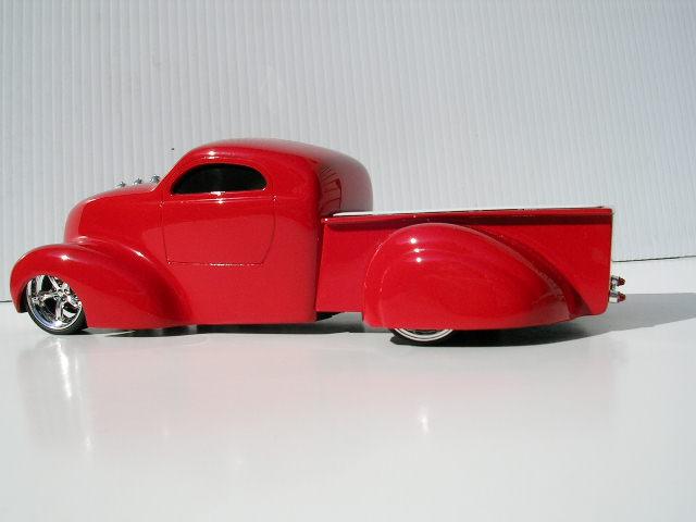 Bill Stillwagon - Model Kit - Kustom car artist Dscn0124