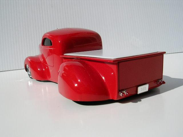Bill Stillwagon - Model Kit - Kustom car artist Dscn0125