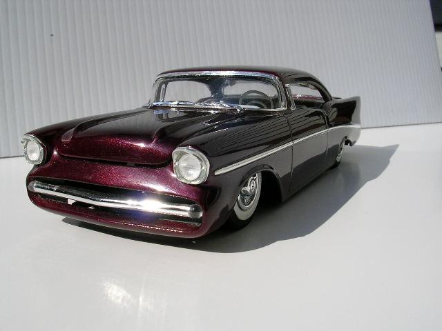 Bill Stillwagon - Model Kit - Kustom car artist - Page 2 Dscn0132