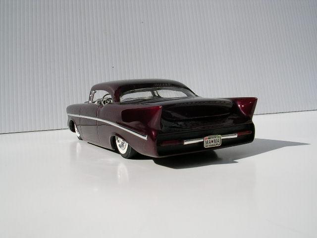 Bill Stillwagon - Model Kit - Kustom car artist - Page 2 Dscn0133