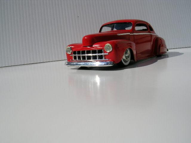 Bill Stillwagon - Model Kit - Kustom car artist - Page 2 Dscn0134