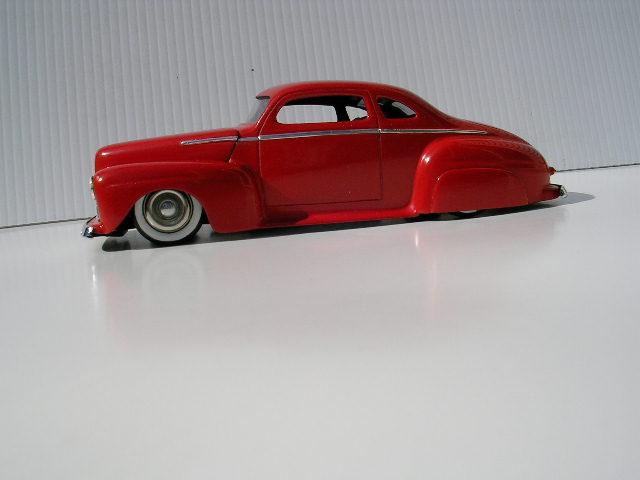Bill Stillwagon - Model Kit - Kustom car artist - Page 2 Dscn0135