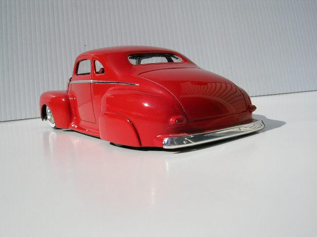 Bill Stillwagon - Model Kit - Kustom car artist - Page 2 Dscn0136