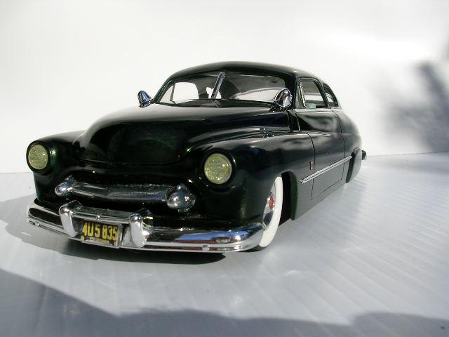Bill Stillwagon - Model Kit - Kustom car artist - Page 2 Dscn0210