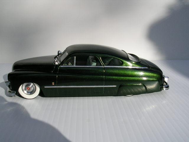 Bill Stillwagon - Model Kit - Kustom car artist - Page 2 Dscn0211