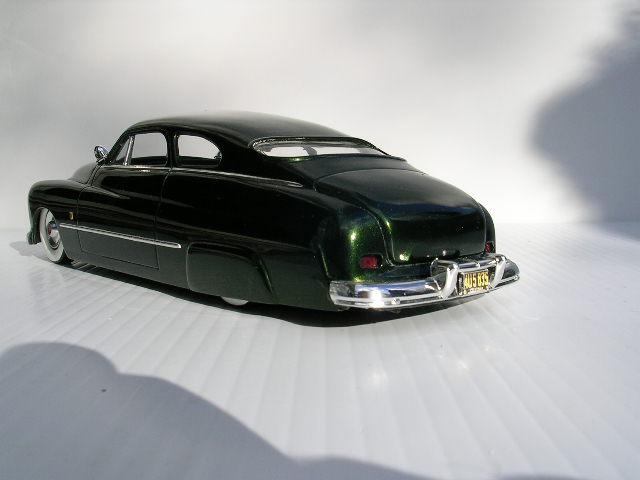 Bill Stillwagon - Model Kit - Kustom car artist - Page 2 Dscn0212
