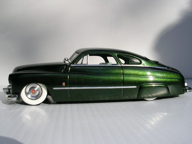 Bill Stillwagon - Model Kit - Kustom car artist - Page 2 Dscn0213