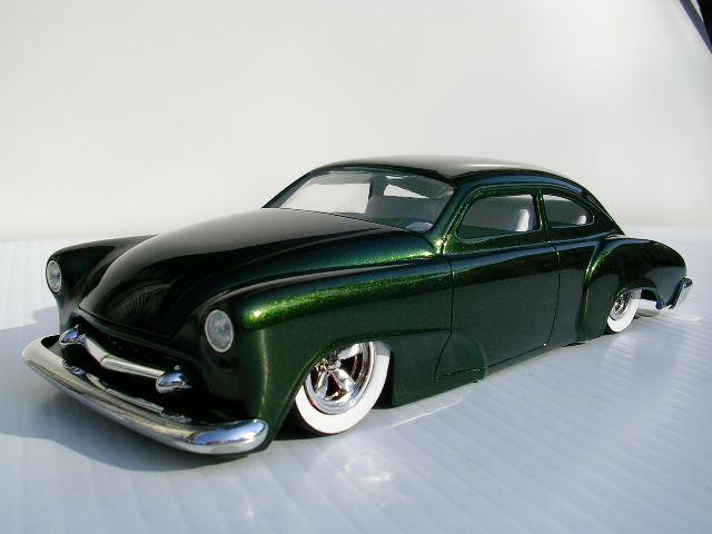 Bill Stillwagon - Model Kit - Kustom car artist - Page 2 Dscn0214