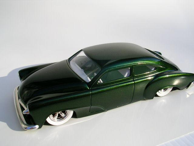Bill Stillwagon - Model Kit - Kustom car artist - Page 2 Dscn0215