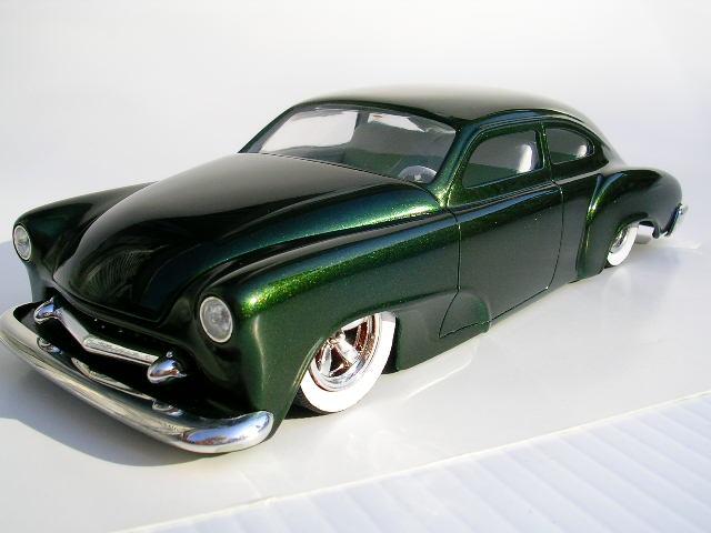 Bill Stillwagon - Model Kit - Kustom car artist - Page 2 Dscn0216