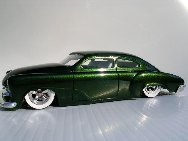 Bill Stillwagon - Model Kit - Kustom car artist - Page 2 Dscn0217
