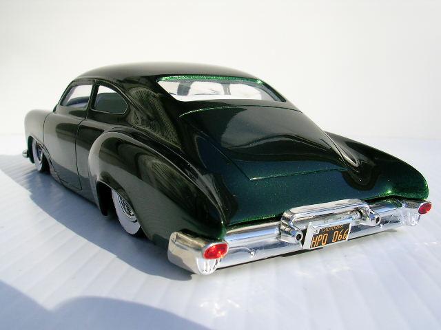 Bill Stillwagon - Model Kit - Kustom car artist - Page 2 Dscn0218