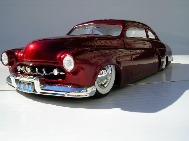 Bill Stillwagon - Model Kit - Kustom car artist - Page 2 Dscn0310