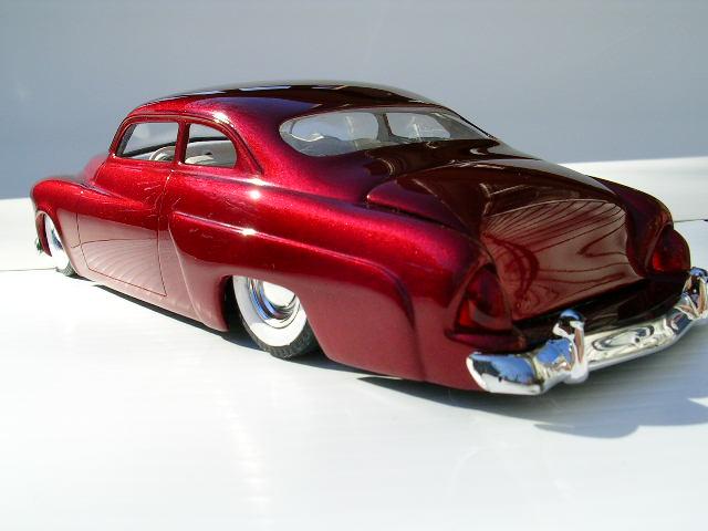 Bill Stillwagon - Model Kit - Kustom car artist - Page 2 Dscn0311