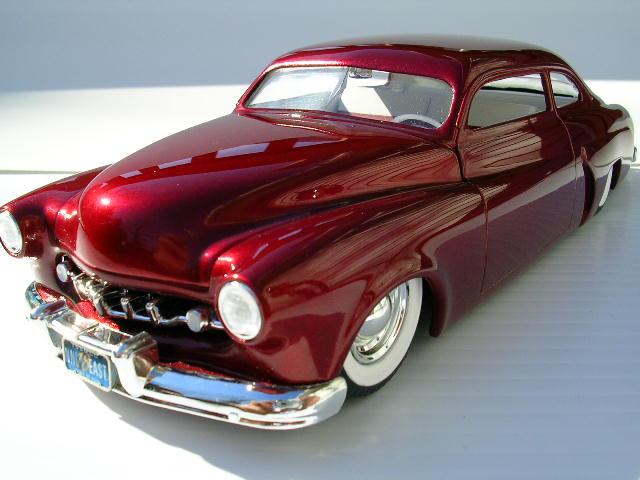 Bill Stillwagon - Model Kit - Kustom car artist - Page 2 Dscn0312
