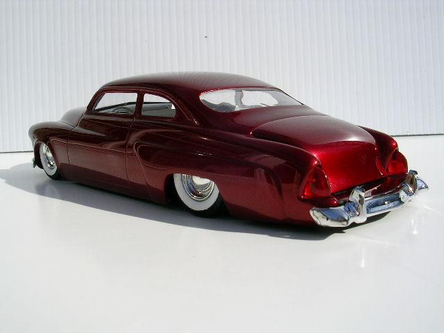 Bill Stillwagon - Model Kit - Kustom car artist - Page 2 Dscn0313