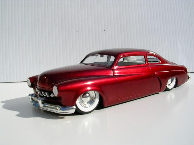 Bill Stillwagon - Model Kit - Kustom car artist - Page 2 Dscn0314
