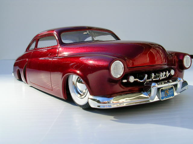 Bill Stillwagon - Model Kit - Kustom car artist - Page 2 Dscn0315
