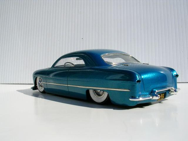 Bill Stillwagon - Model Kit - Kustom car artist - Page 2 Dscn0317