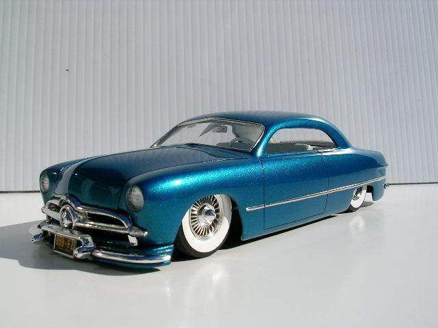 Bill Stillwagon - Model Kit - Kustom car artist - Page 2 Dscn0318