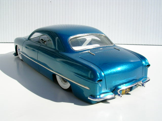 Bill Stillwagon - Model Kit - Kustom car artist - Page 2 Dscn0319