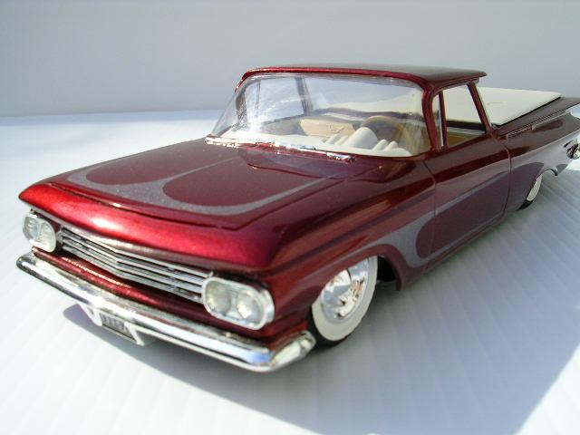 Bill Stillwagon - Model Kit - Kustom car artist - Page 2 Dscn0321