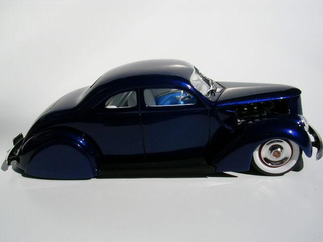 Bill Stillwagon - Model Kit - Kustom car artist - Page 2 Dscn0325