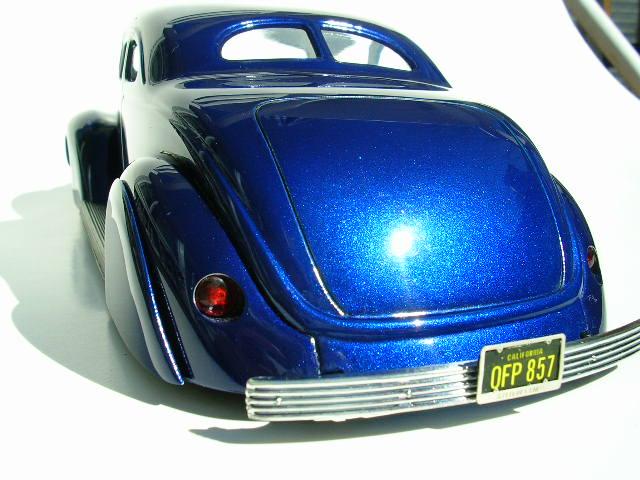Bill Stillwagon - Model Kit - Kustom car artist - Page 2 Dscn0326