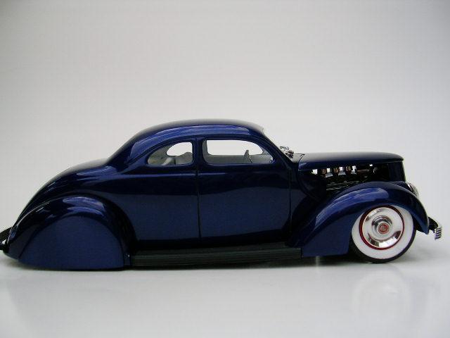 Bill Stillwagon - Model Kit - Kustom car artist - Page 2 Dscn0331