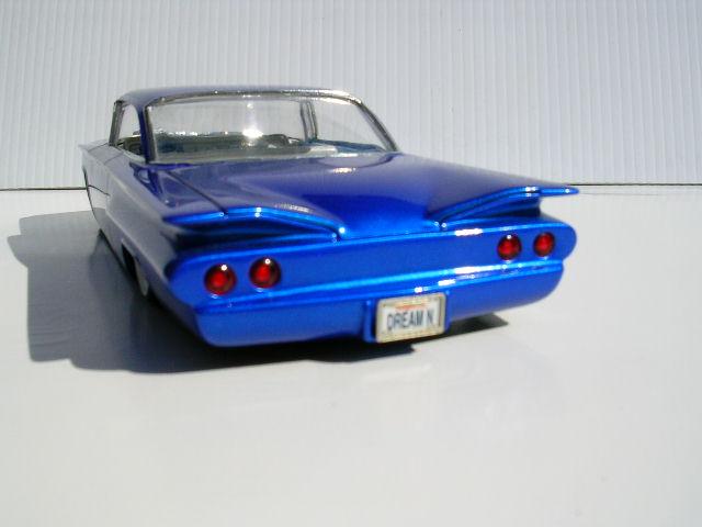 Bill Stillwagon - Model Kit - Kustom car artist - Page 2 Dscn0333