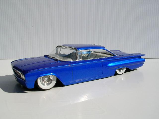 Bill Stillwagon - Model Kit - Kustom car artist - Page 2 Dscn0335